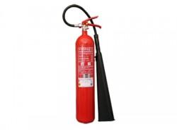 5 kg karbondioksit gazlı yangın söndürme cihazı