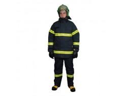 İtfaiyeci Elbisesi Yanmaz Alev Almaz (FYRPRO 442)